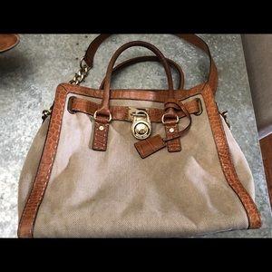 Michael Kohrs authentic purse